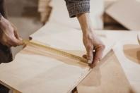 Drewno klejone — zastosowanie