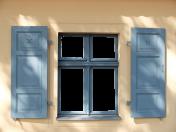 Okna drewniane czy z PCV?