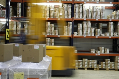 Opakowania jako element łańcucha dostaw