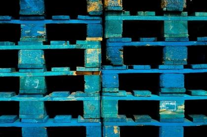 Palety drewniane i ich zastosowanie