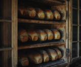 Piece obrotowe wykorzystywane w piekarni