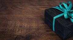 Pudełka ozdobne z kartonu