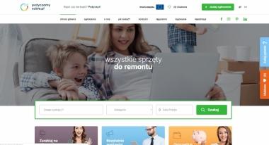 Ogłoszenia o wynajmie Pozyczamysobie.pl